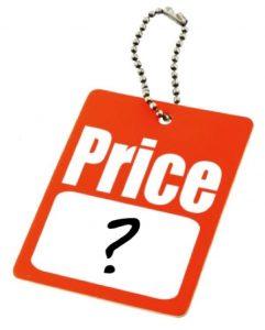オタマートの価格設定1